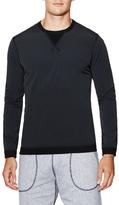 Reigning Champ Stretch Side Zip Sweatshirt