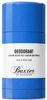 Baxter of California Deodorant Stick