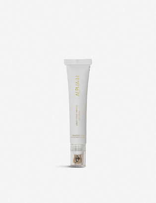 Alpha-h Liquid Gold firming eye cream with lime pearl AHAs 15ml