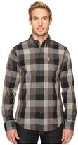 Fjäll Räven Ovik Big Check Shirt L/S