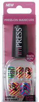 ImPRESS Press-On Manicure - Vamp It Up