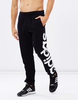 adidas Essential Linear Tapered Fit Trackpants