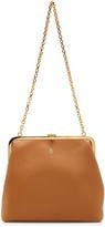 Mark Cross Susanna Leather Shoulder Bag