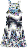 Knitworks Knit Works Sleeveless Dress Set - Big Kid Girls Plus