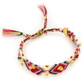 Rebecca Minkoff Dome Stud Friendship Bracelet