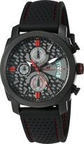 Oceanaut Men's 'Kryptonite' Quartz Stainless Steel Casual Watch (Model: OC2324)