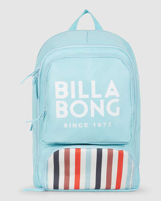 Billabong Funfair Stripe Backpack - Teen