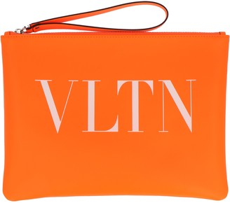 Valentino VLTN Clutch Bag