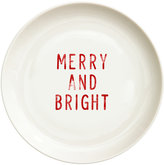 H&M Plate with Christmas Motif