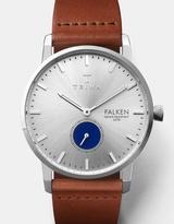 Triwa Blue Eye Falken - Brown Classic
