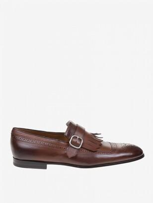 Doucal's Loafers Men