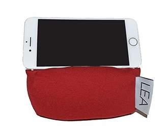 Lea Unlimited Berry Cellphone Nest Accessory Beanbag Phone Holder