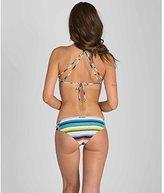 Billabong Women's Rise and Shine Hawaii Reversible Bikini Bottom