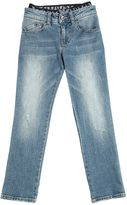Armani Junior Stretch Denim Jeans