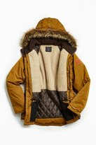 Urban Outfitters Sherpa Lined Lakeshore Parka Jacket