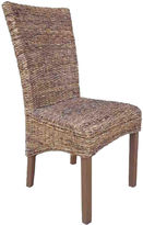 Classic Concepts Bessie Side Chair, Wheat