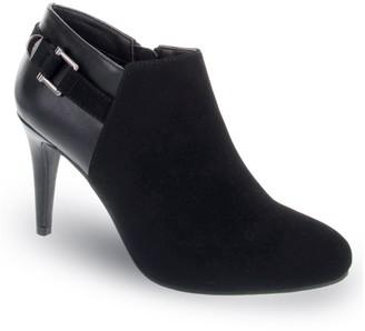 Ellen Tracy Ester Women's Heeled Ankle Boots