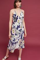 Yumi Kim Philomena Silk Midi Dress