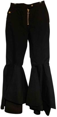 Ellery Black Denim - Jeans Trousers for Women