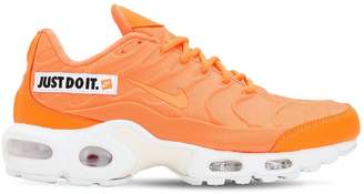 Nike PLUS JUST DO IT