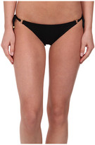 Jet Set Vitamin A Swimwear Celebrity String Bottom