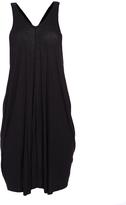 Pure Style Girlfriends Black Racerback Dress