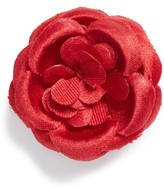 hook + ALBERT Men's Lapel Flower