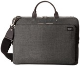 Jack Spade Slim Supply Brief Briefcase Bags