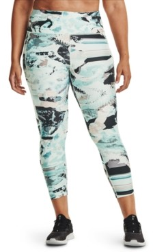 Under Armour Plus Size HeatGear Active Tights
