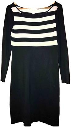 Kenneth Cole Black Silk Dress for Women