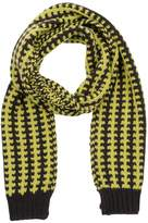 Just Cavalli Oblong scarves - Item 46517577