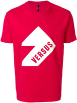 Versus Lightning Bolt T-shirt