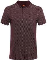 BOSS ORANGE Paisley Perhaps Polo Shirt
