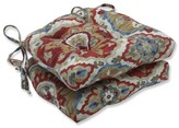 Logan Square Reversible Indoor Dining Chair Cushion August Grove
