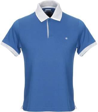 Champion Polo shirts