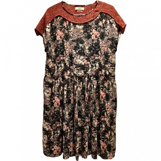 Etoile Isabel Marant Multicolour Viscose Dresses