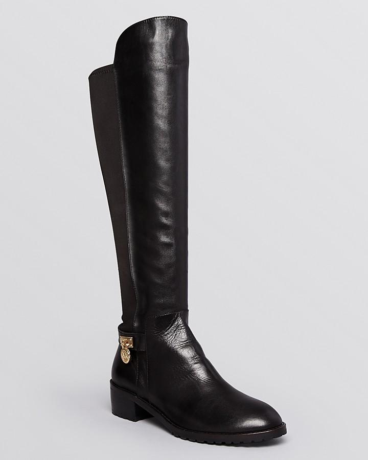 MICHAEL Michael Kors Stretch Boots - Hamilton