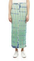 Hard Tail Hardtail Tunnel Maxi Skirt
