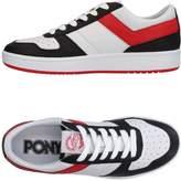 Pony Low-tops & sneakers - Item 11315019