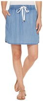 Lilla P Pull-On Skirt Women's Skirt