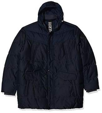 S'Oliver Big Size Men's 28.910.51.2414 Jacket,X
