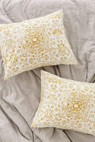 Urban Outfitters Magical Thinking Hatay Fine Line Sham Set