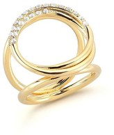 Elizabeth and James 'Lissie' Openwork Ring
