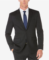 Perry Ellis Men's Slim-Fit Heathered Jacket