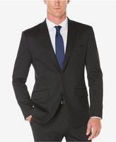 Perry Ellis Men's Slim-Fit Heathered Jacket