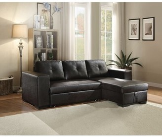 Leather Sectional Sofas With Chaise Shop The World S Largest Collection Of Fashion Shopstyle