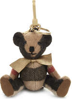 Burberry Thomas Bear check charm 12cm