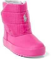 Ralph Lauren Gabriel Quilted Boot