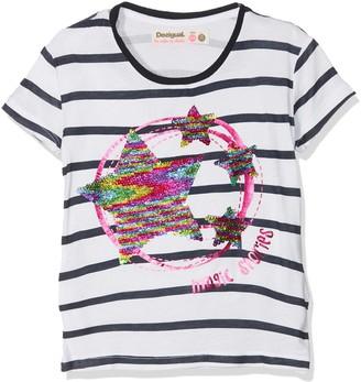 Desigual Girl's Ts_Nunavut T-Shirts