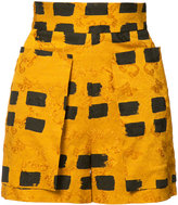Vivienne Westwood 'Nomad' shorts